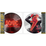 AC/DC / Power Up (Limited Edition)(Picture Disc)(LP)