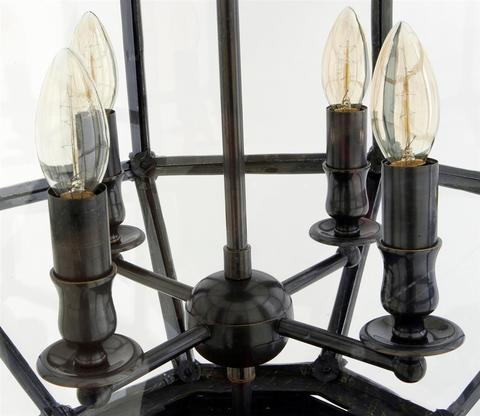Подвесной светильник Eichholtz 109201 Owen (размер M)