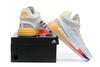adidas D Rose 11 'White/Solar Gold-Tech Indigo'