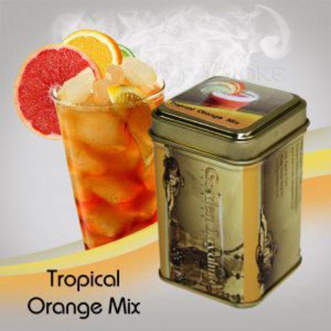Golden Layalina - Тропический апельсин