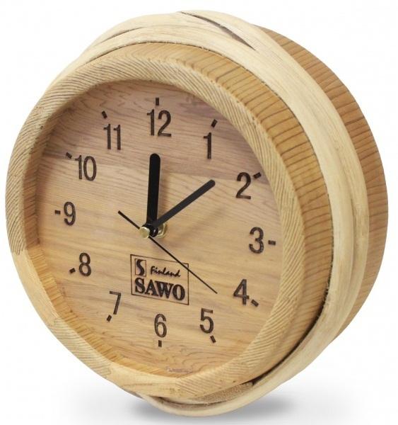 Часы: Часы вне сауны SAWO 530-D