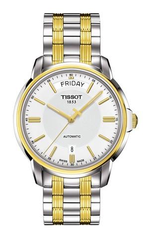 Tissot T.065.930.22.031.00
