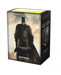 Dragon Shield - Матовые протекторы Justice League - Batman (100 штук)