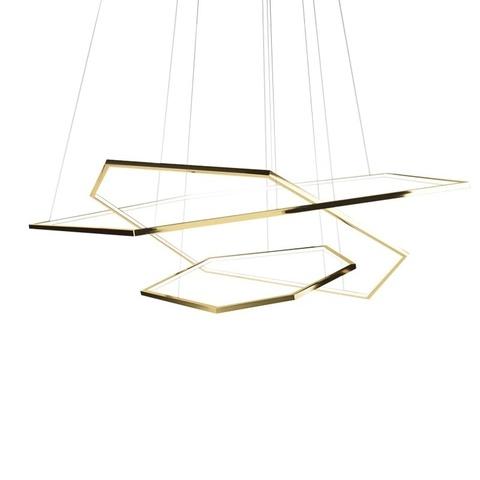 Подвесной светильник Vesanto by Cameron Design House ( ярусные подвесы )