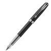 Parker Sonnet  - Secret Black Shell, перьевая ручка, F