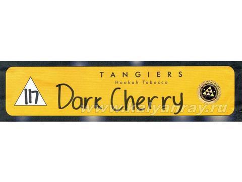 Tangiers Noir Dark Cherry