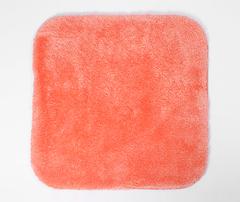 Коврик для ванной WasserKRAFT Wern Reddish orange BM-2574 55х57 см