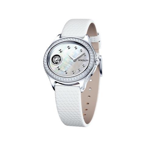 145.30.00.001.01.01.2 - Женские серебряные часы