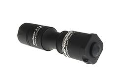 Фонарь светодиодный тактический Armytek Partner A1 v3, 560 лм, теплый свет, аккумулятор