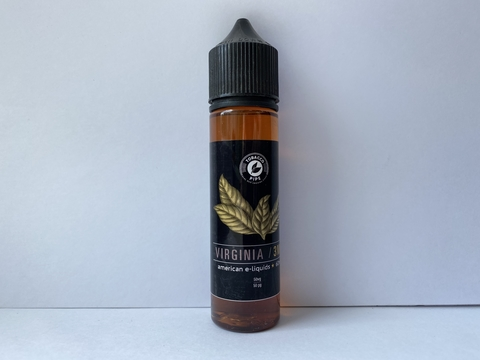 VIRGINIA by TOBACCO PIPE 60ml
