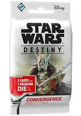 Star Wars: Destiny - Convergence Booster