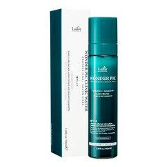 Lador Wonder Pick Clinic Water pH 4.9 - Мист для укрепления и защиты волос