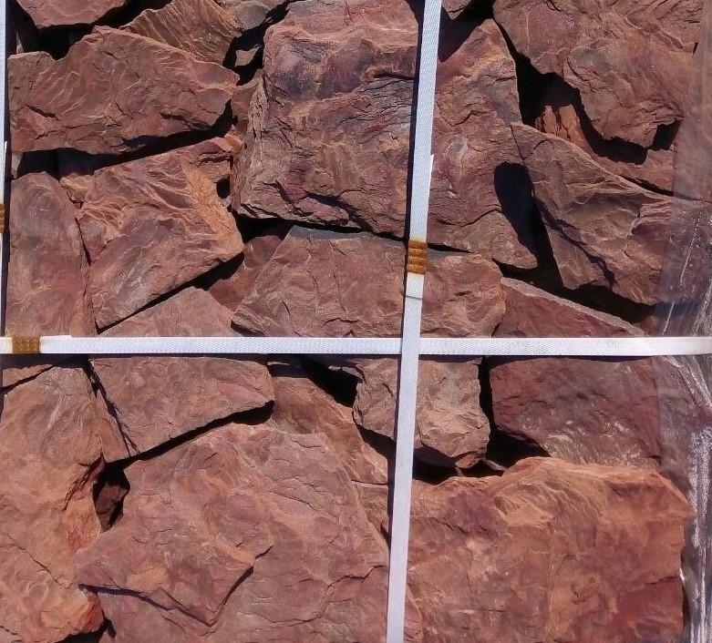 красный дракон песчаник образец