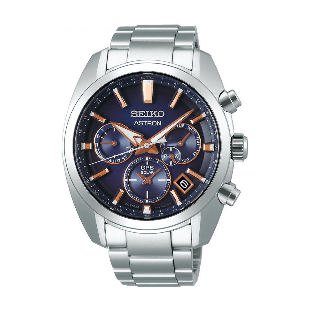 Наручные часы Seiko — Astron SSH049J1