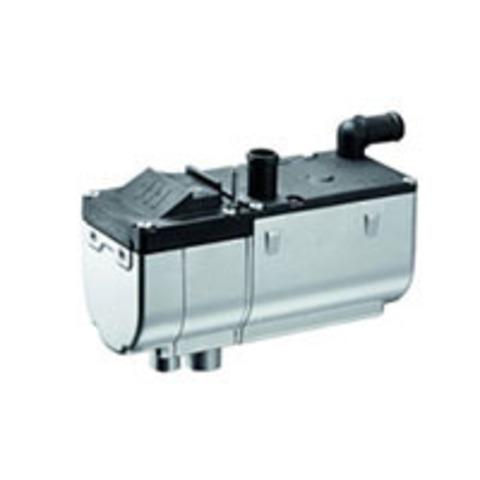Комплект Eberspacher Hydronic D5WS 12 V c монтажным комплектом