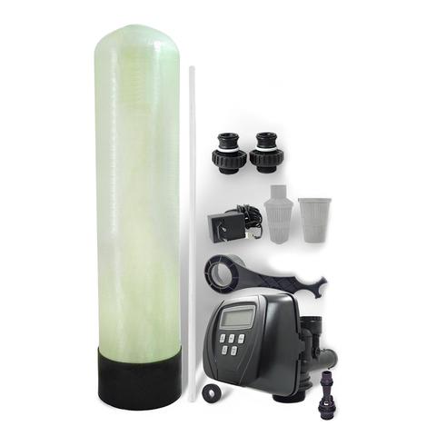 Установка очистки воды 3672 с клапаном 2F5EH