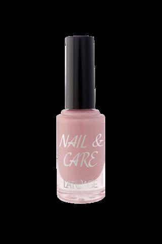L'atuage Nail & Care Лак для ногтей тон 601 9г