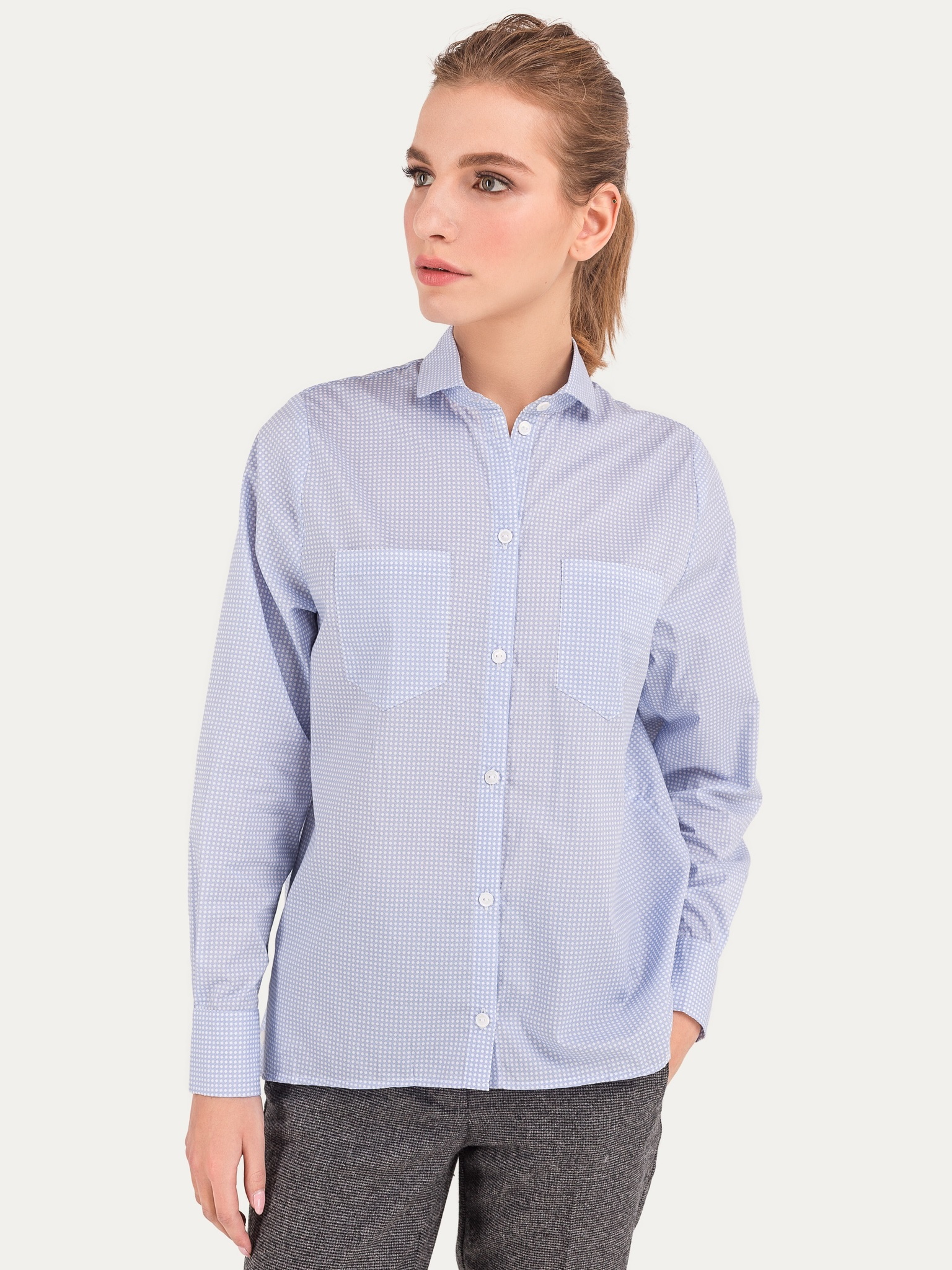 Блузка ACCOUNT