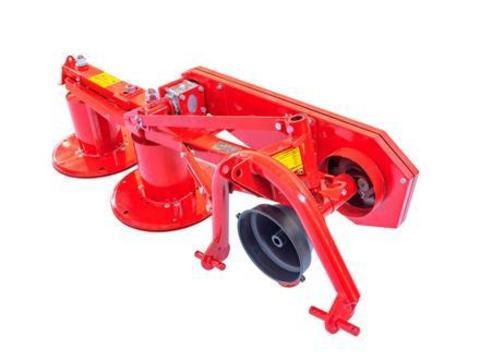 Косилка роторная Wirax Z069/1 (1,25м) для трактора