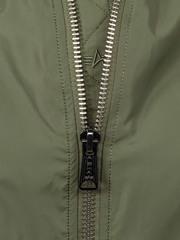 Куртка Alpha Industries L-2B Long W Sage Green