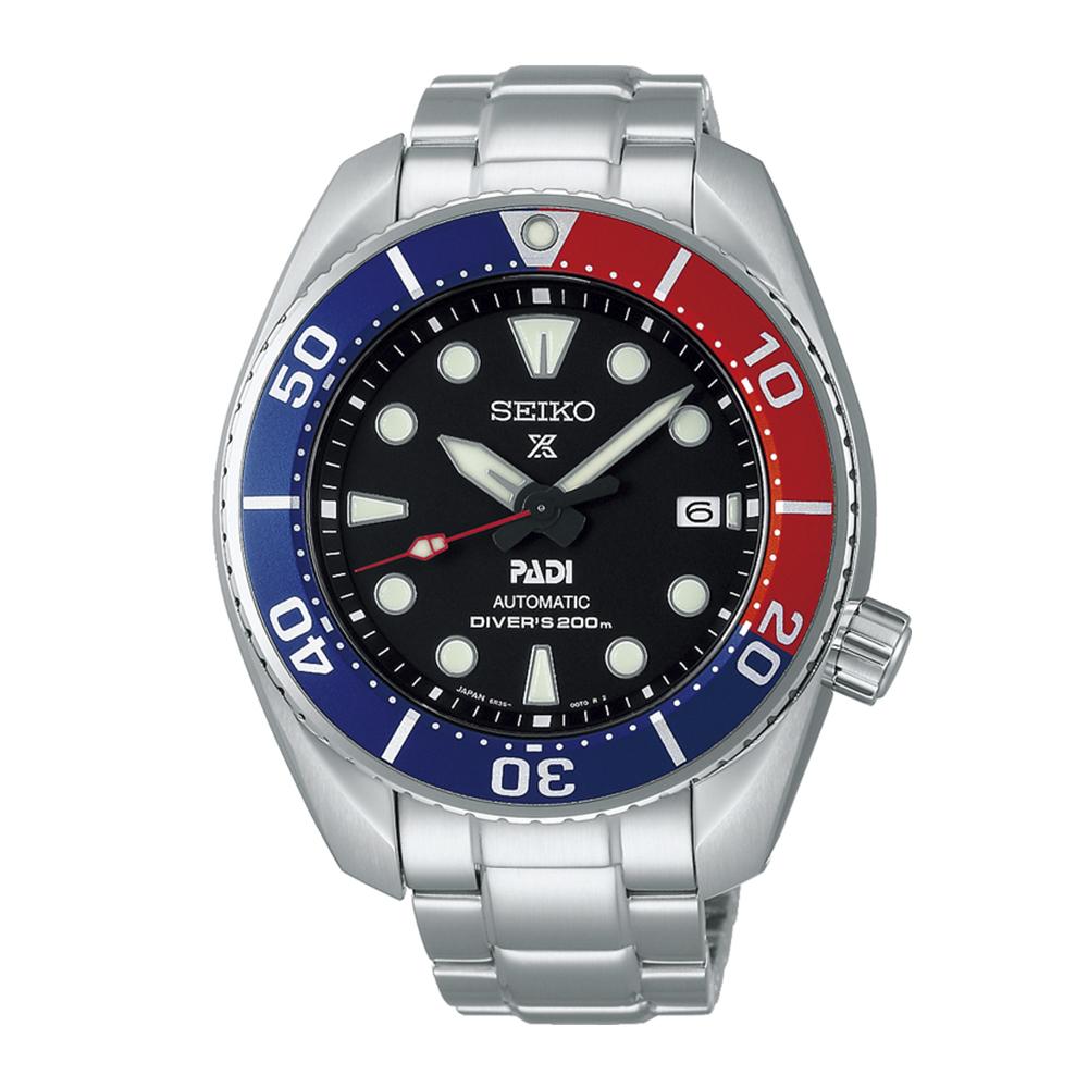 Наручные часы Seiko — Prospex SPB181J1