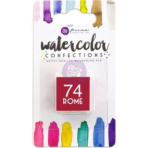 Акварельные краски штучно Prima Watercolor Confections Watercolor Pan Refill - Цвет 74