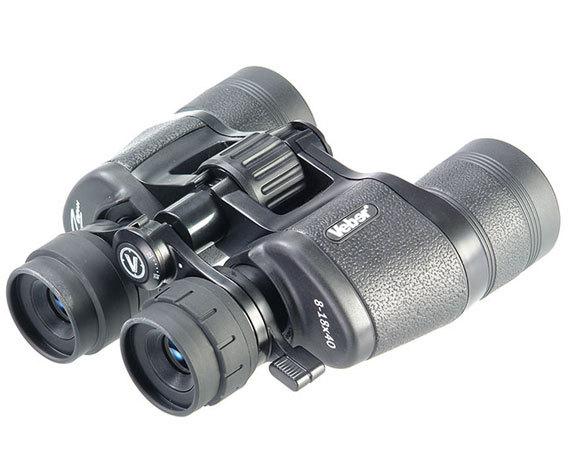Колесо фокусировки Veber zoom 8-18x40