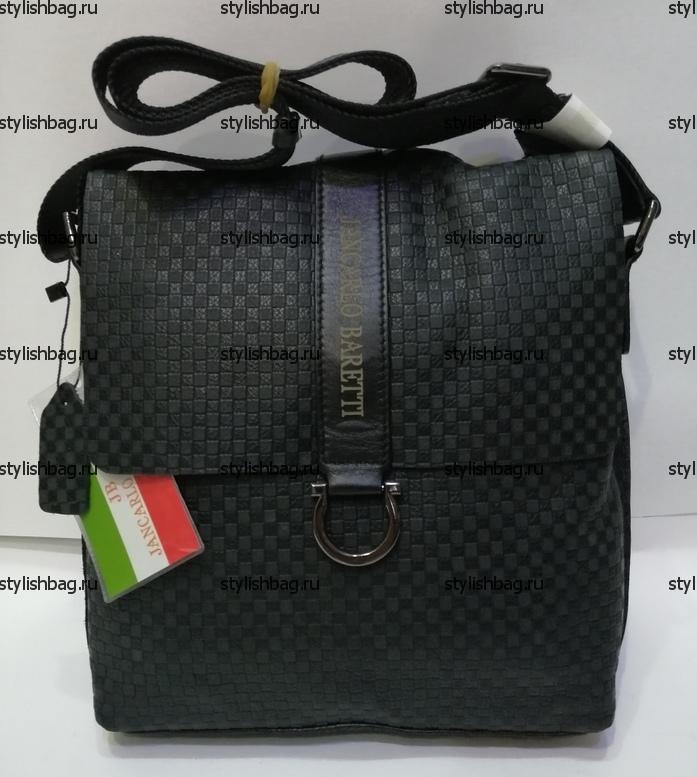 Мужская сумка Jancarlo Baretti
