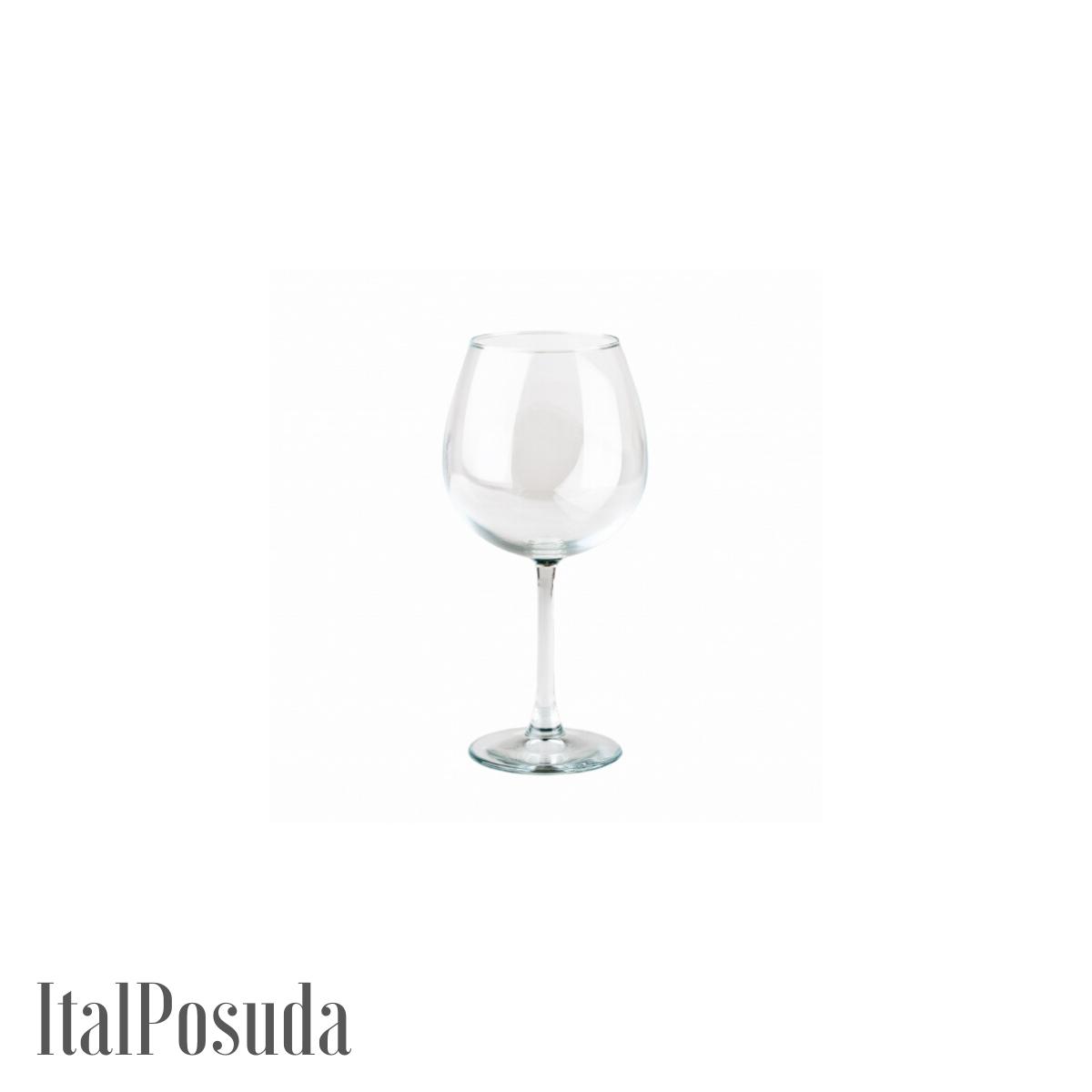 Набор бокалов для вина Pasabahce Enoteca (Енотека), 6 шт BP44248B