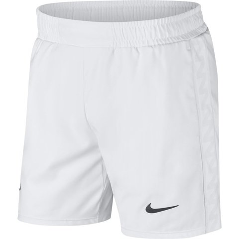 Шорты теннисные NIKE COURT RAFA SHORT 7IN Rafael Nadal - AT4315-101