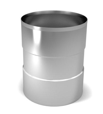 Адаптер, Ø80 мм, 0,5 мм
