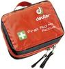 Картинка аптечка Deuter First Aid Kit Active