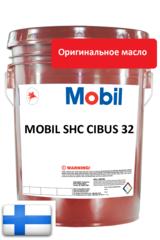 MOBIL SHC CIBUS 32