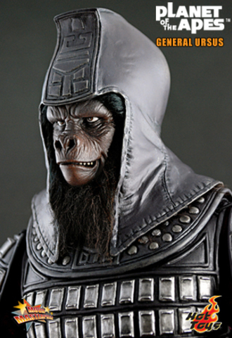 Planet of the Apes - General Ursus