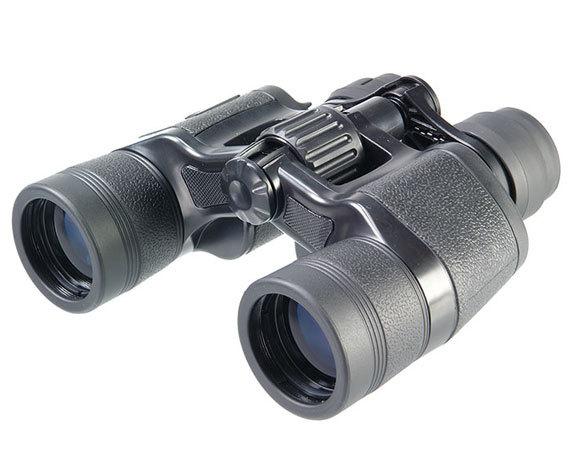 Панкратический бинокль Veber zoom 8 18x40 черный