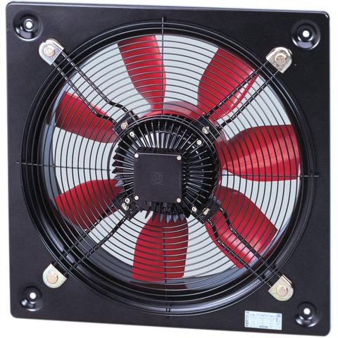 Вентилятор осевой Soler & Palau HCFB/4-630