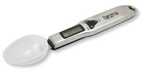 Электронные весы-ложка Harizma Scale Spoon