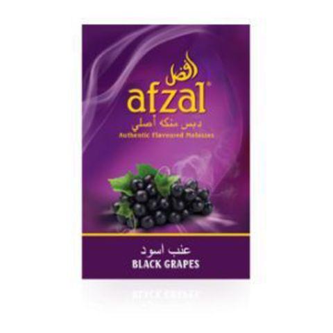 Afzal Черный виноград