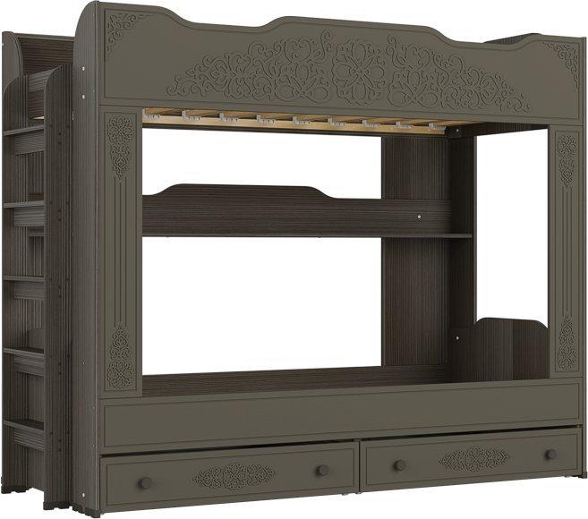 Ассоль, АС-25 Кровать 2х ярусная серии