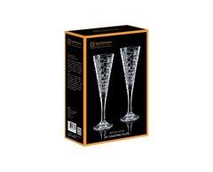 Набор фужеров для шампанского Nachtmann Bossa Nova, 2 шт, 200 мл, фото 5