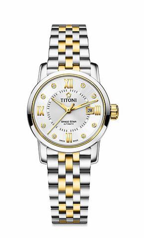 TITONI 23538 SY-099