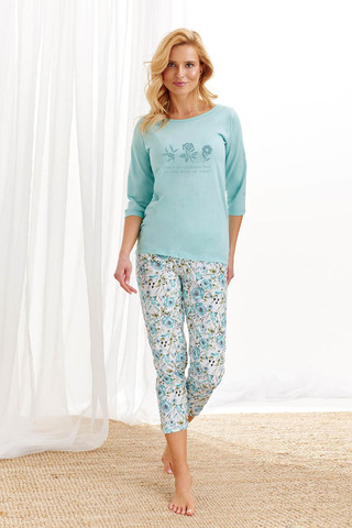 Пижама 20W Nina 2234-01 Taro