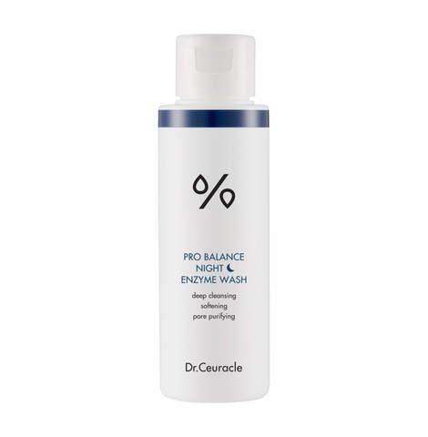 Купить Dr.Ceuracle Ночной энзимный скраб Pro-balance night enzyme wash 50 гр