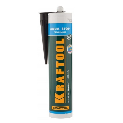 Герметик KRAFTOOL KRAFTSeal GX107