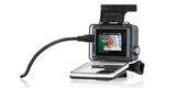 Кабель USB для зарядки камеры GoPro HERO с камерой
