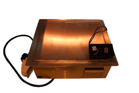 Гриль-панель индукционная, Wolmex CH-5QRPL-1, 5 кВт
