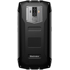 Смартфон Blackview BV6800 Pro Black (Черный)