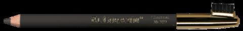 El Corazon карандаш для бровей 302 Charcoal серый