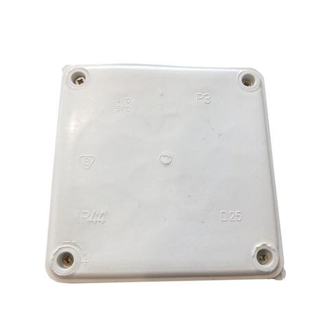 Коробка распределительная Р3 накладная IP44