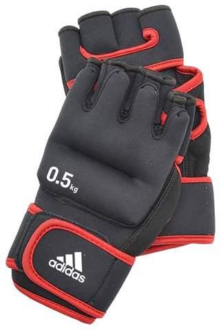 ADWT-10702 Перчатки с утяжелителями (пара) Adidas